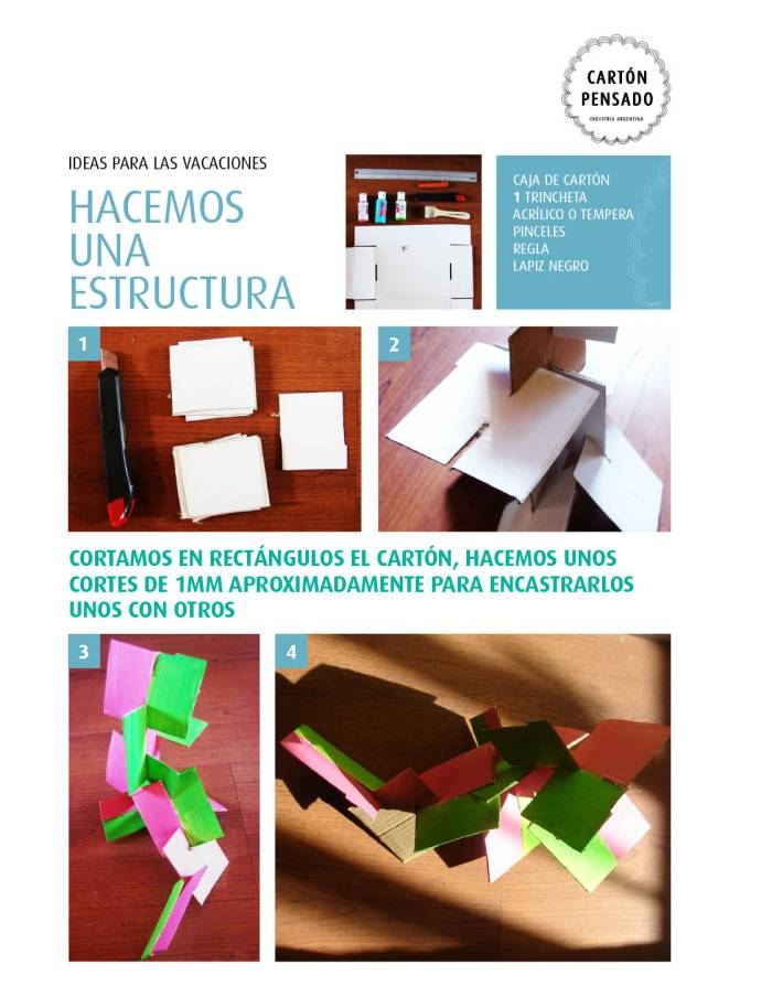PARA HACER EN CASA 8